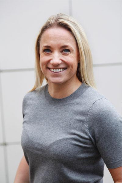 Joanna Kron