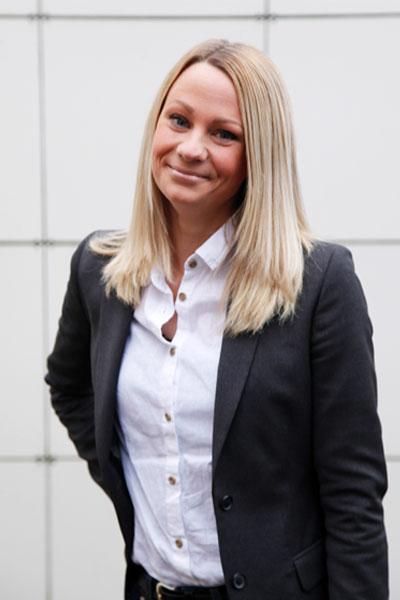Maja Karlberg