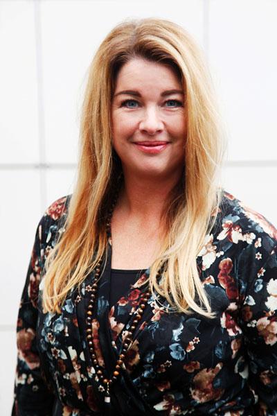 Susanna Henningsson